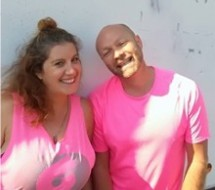 Monica & Olivier (Chamonix)